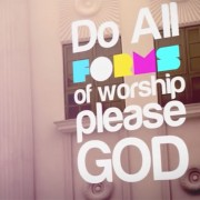 Do-all-forms-of-worship-please-god-