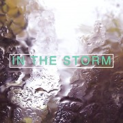 in the storm
