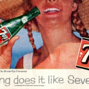 7-up Advertisement