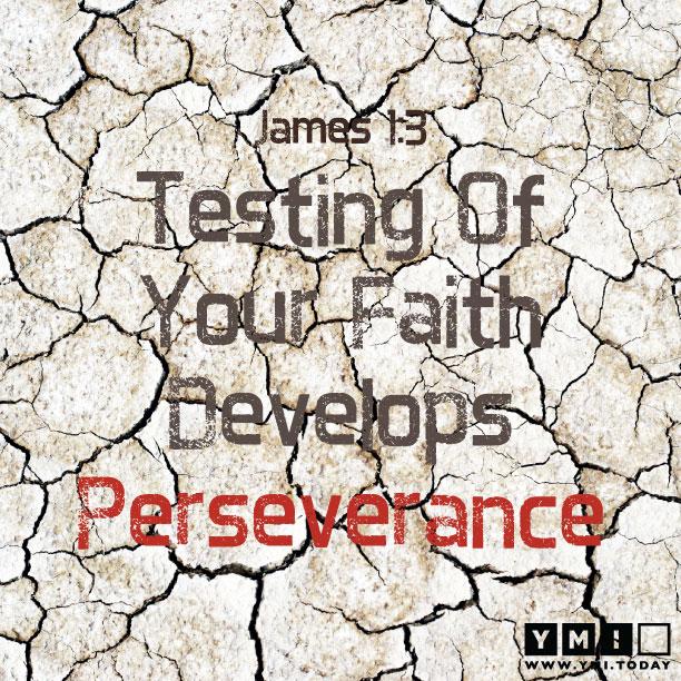 James 1:3
