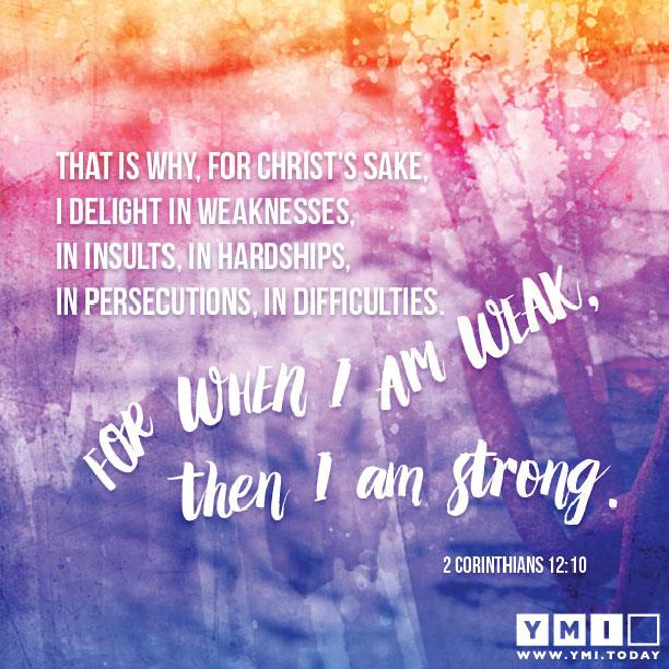 1 Corinthians 12:10