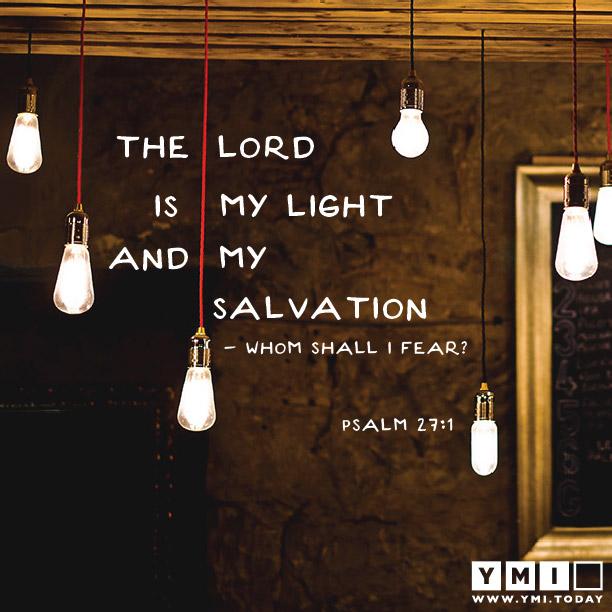 Psalm 2:1
