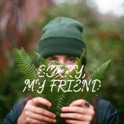 Sorry,-My-Friends!