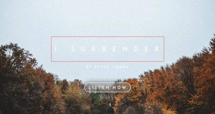 I-surrender-song