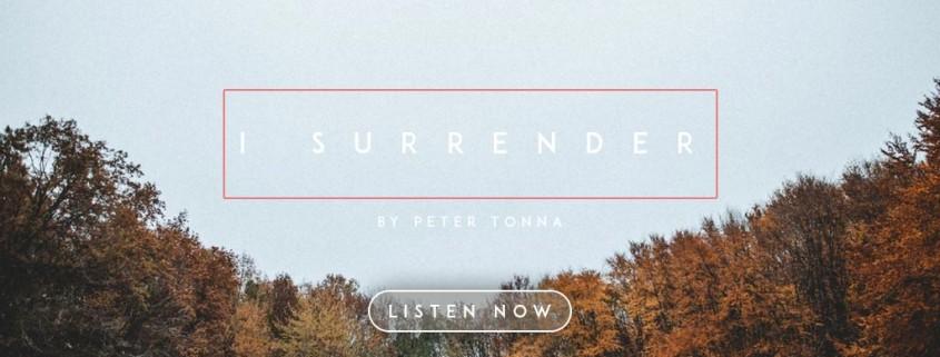 I-surrender-song