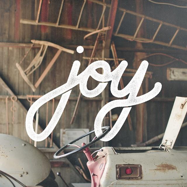 02 - Joy
