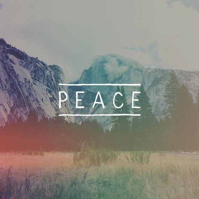 03 - Peace