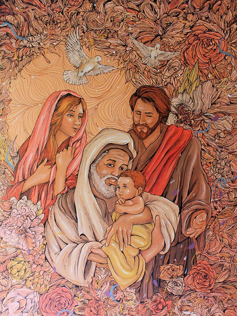 Christmas---Simeon