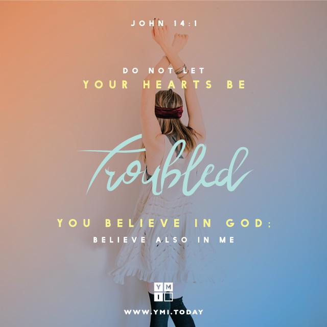 March-Bibleverse