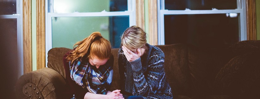 why-i-struggled-to-be-real-in-church