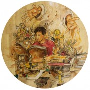 06---Boy-is-sitting-among-icons,-books-and-signs