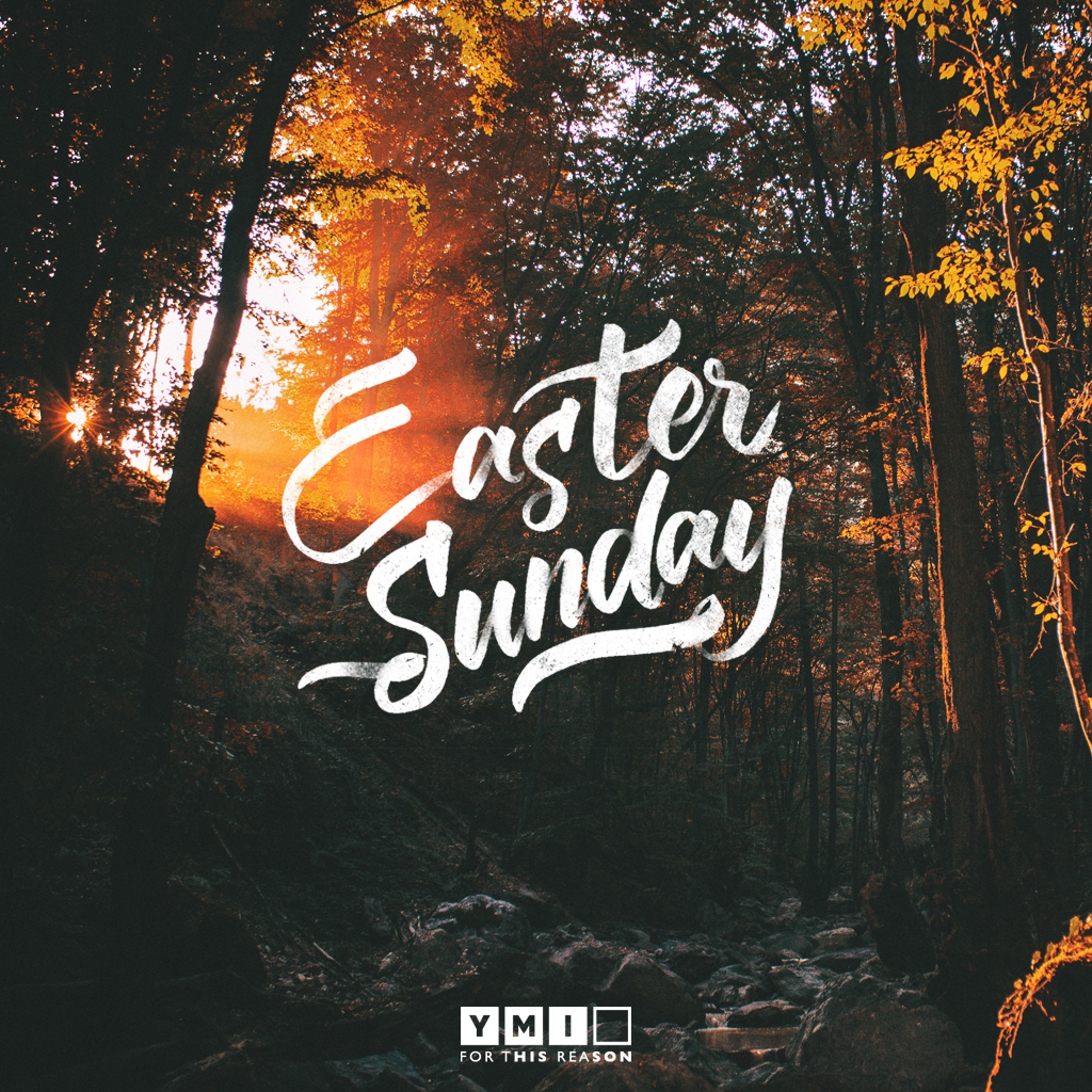 YMI-Easter Sunday