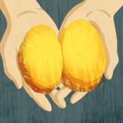 God Answered My Prayers with 2 Potatoes(Lara Sim)